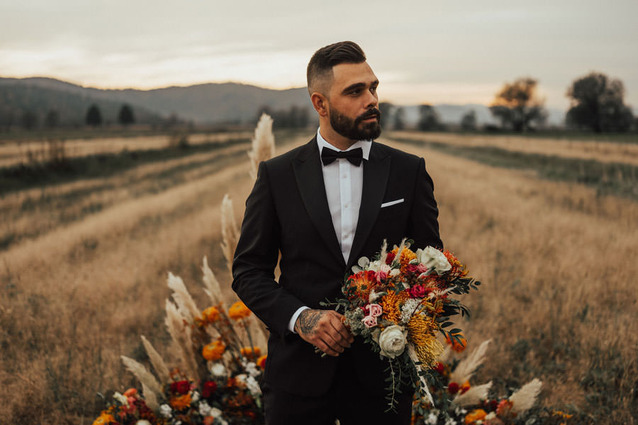 pomen barve rož
